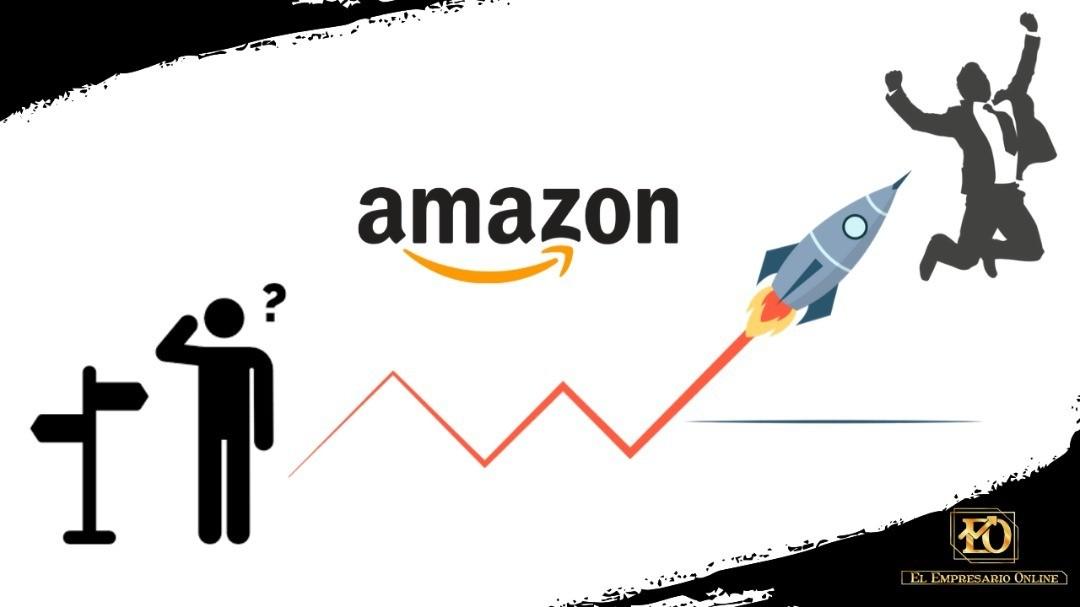 Como Vender en Amazon – El Paso a Paso al Exito