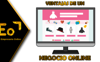 Ventajas del negocio online