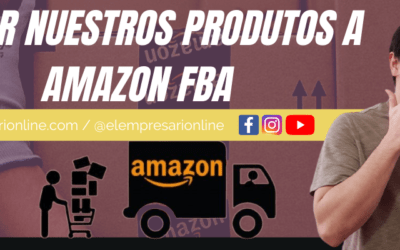 Nuevos paises habilitados para vender en Amazon