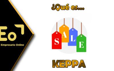¿Qué es Keppa y para que sirve?
