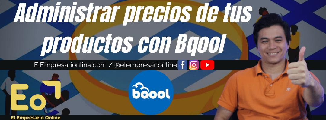 Cómo utilizar bqool para la revisión de precios de Amazon 2021